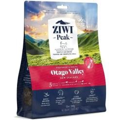 Ziwi Peak Air-Dried Otago Valley Cat Food, 12-oz. SKU 9421016597284