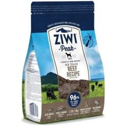 Ziwi Peak Beef Grain-Free Air-Dried Dog Food, 2.2-lb SKU 9421016593170