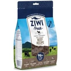 Ziwi Peak Beef Grain-Free Air-Dried Dog Food, 2.2-lb SKU 9421016593187