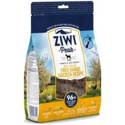Ziwi Peak Chicken Grain-Free Air-Dried Dog Food, 16-oz SKU 9421016594825