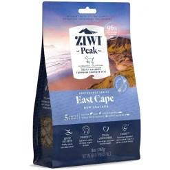 Ziwi Peak East Cape Grain-Free Air-Dried Dog Food, 5-oz. SKU 9421016597420