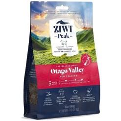 Ziwi Peak Otago Valley Grain-Free Air-Dried Dog Food, 5-oz. SKU 9421016597307