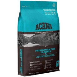 ACANA Freshwater Fish Formula Dry Dog Food, 13-lb SKU 6499250213