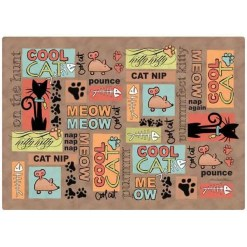 Drymate Cool Cat Litter Mat SKU 5803541307