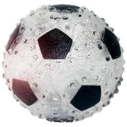 Multipet Doglucent TPR Sports Balls Light Up Dog Toy, Color Varies SKU 8436951083