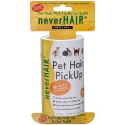 NeverHair Pick Up Roller Refill SKU 1035910166