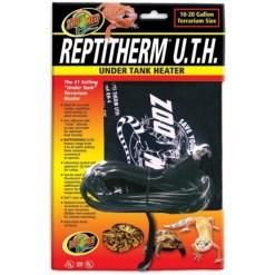 Zoo Med ReptiTherm Under Tank Heater, 10-20 gal Terrarium SKU 9761230005