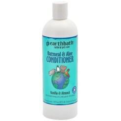 earthbath Oatmeal & Aloe Pet Conditioner, 16-oz SKU 0264402081