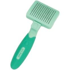 Coastal Li'l Pals Self-Cleaning Dog Slicker Brush SKU 7648462190