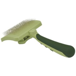 Coastal Safari Dog Self-Cleaning Slicker Brush, Medium SKU 7648486001