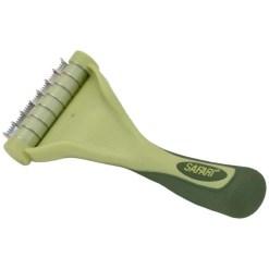 Coastal Safari Shed Magic De-Shedding Tool for Dogs with Short to Medium Hair, Small Brush SKU 7648463225