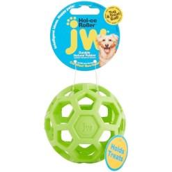 JW Hol-ee Roller Dog Toy, Color Varies, Small SKU 1894043110