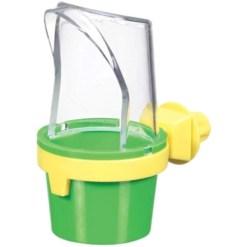 JW Pet Clean Cup Feed & Water Cup, Medium SKU 1894031309