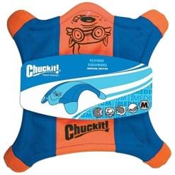 Chuckit! Flying Squirrel Dog Toy, Medium SKU 6004811300