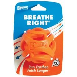 Chuckit! Breathe Right Fetch Ball Dog Toy, Large SKU 2969531933