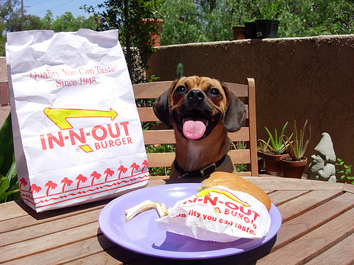 Fast Food Restaurants Redding Ca
