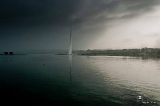 // Genève - 2009