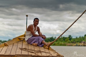 Inwa // Myanmar - 2009