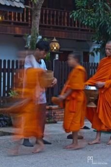 Luang Prabang // Laos - 2009
