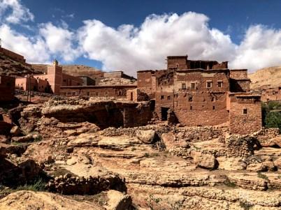 Environs d'Assaka // Maroc - 2019