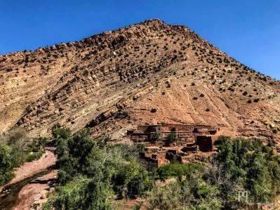 Environs d'Annemiter // Maroc - 2019