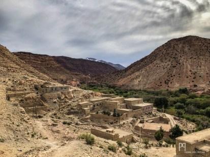 Environs de Tighouza // Maroc - 2019
