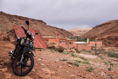 Tizgui n'Barda // Maroc - 2019