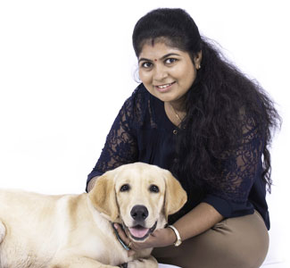 Dr Nivethika Uthayakumar