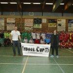 11. SVL Indoor-Cup – Kicken für den guten Zweck, Foto: Frank Afflerbach