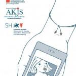 Flyer Sexting für Eltern und Pädagogische Fachkräfte