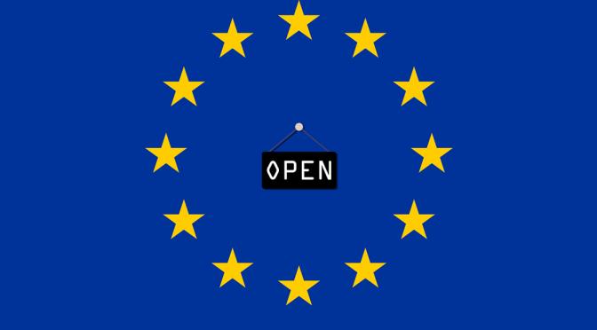 EU-Wahl: Ab jetzt mehr Weitsicht für Europa