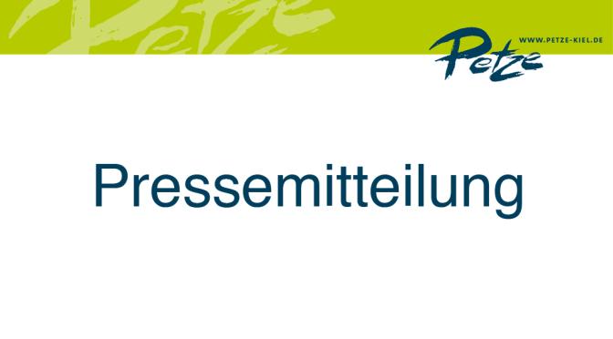 PRESSEMITTEILUNG: Auftaktveranstaltung Seien wir zusammen ECHT MuTig! am Mittwoch, den 25.09.2019 um 16:00 Uhr
