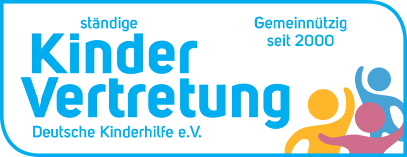 Logo Deutsche Kinderhilfe