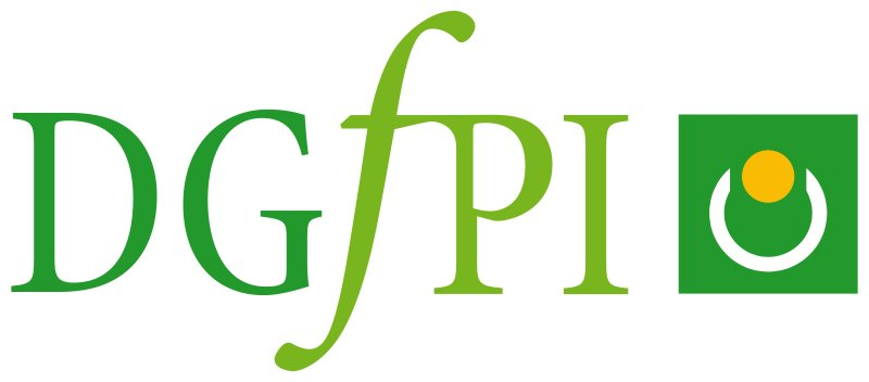 Logo - Deutsche Gesellschaft für Prävention und Intervention bei Kindesmisshandlung und -vernachlässigung DGfPI