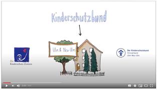 Kinderschutz-Zentrum Ulm/Neu-Ulm