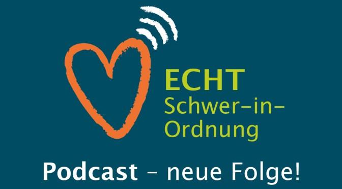 ECHT Schwer-in-Ordnung – der Präventionspodcast | Folge 8 – Ann-Kathrin Lorenzen von der PETZE