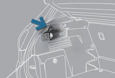 Boot fittings :: Fittings :: Peugeot 3008 Owner's Manual