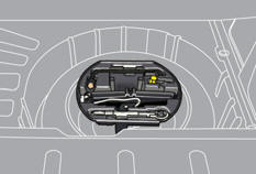 Changing a wheel :: Practical information :: Peugeot 3008