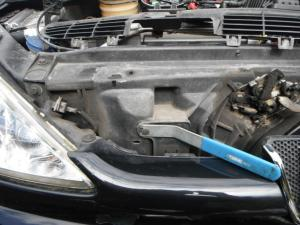 206 cooling fan and ecu wiring  Peugeot Forums