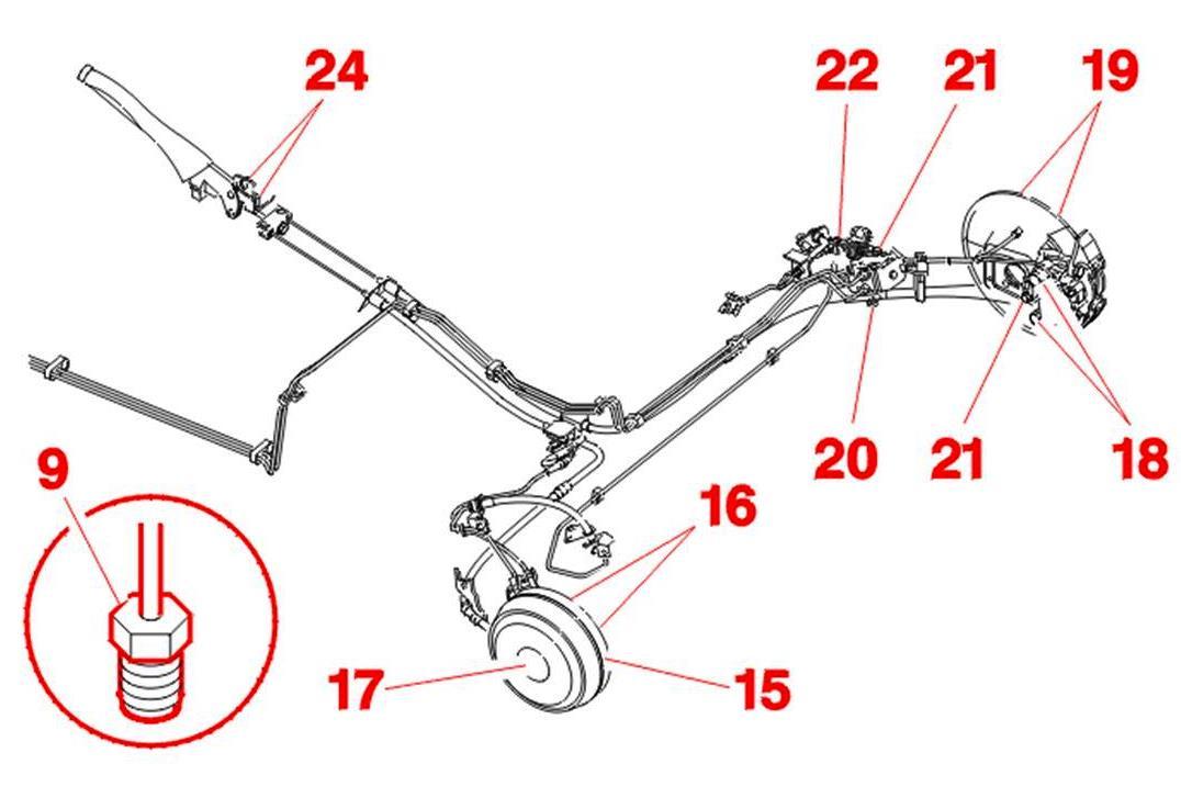 hight resolution of brake load sensing valve help please peugeot forumspipe layout jpg