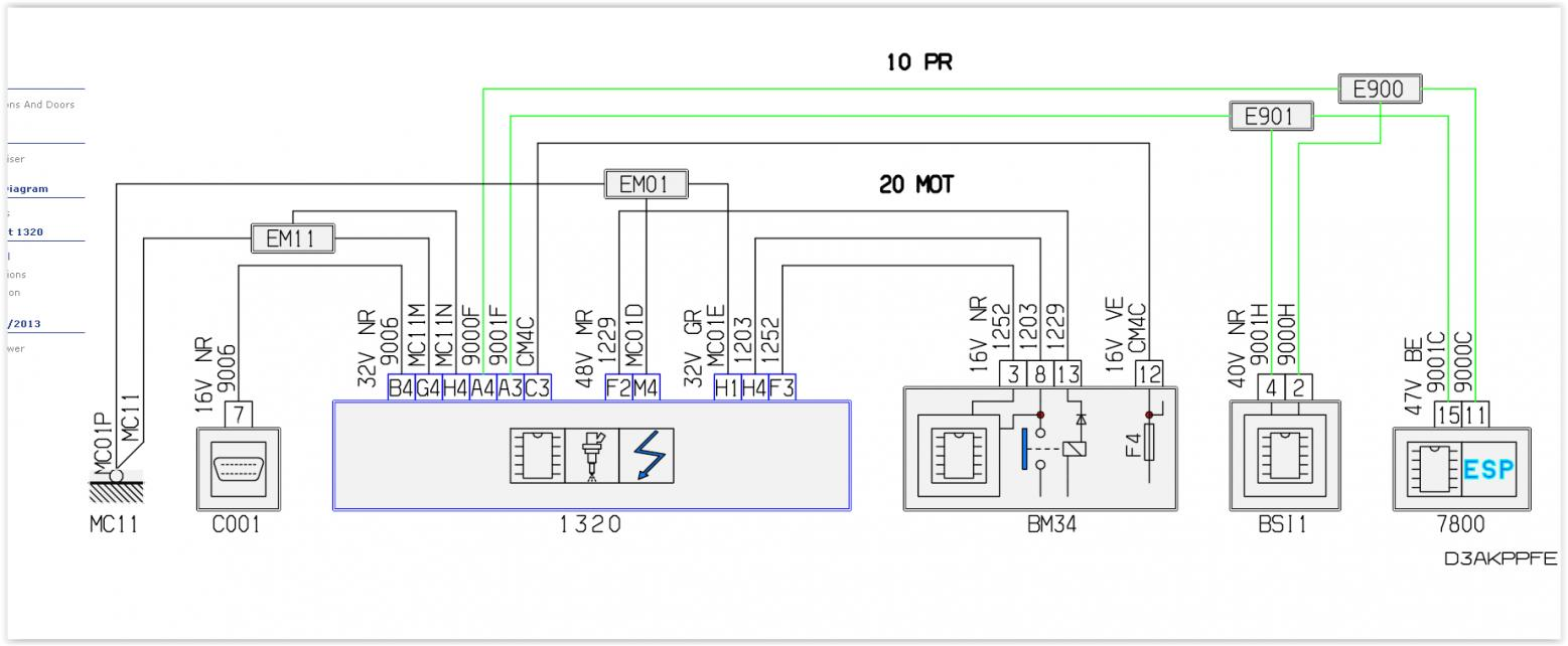 hight resolution of 206 gti 180 wiring diagram peugeot forumspeugeot 206 gti wiring diagram 2