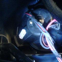Wiring Diagram Motor Control Auto Rod Controls Air Con/climate Blower - Peugeot Forums