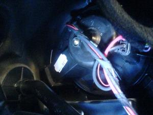 how to fix broken heater blower on 307  Page 2  Peugeot Forums