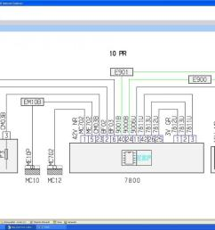 esp ecu communication fault peugeot forums peugeot 307 abs wiring diagram [ 1146 x 716 Pixel ]
