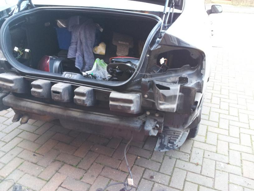 Wiring Diagram For Peugeot 306 Towbar