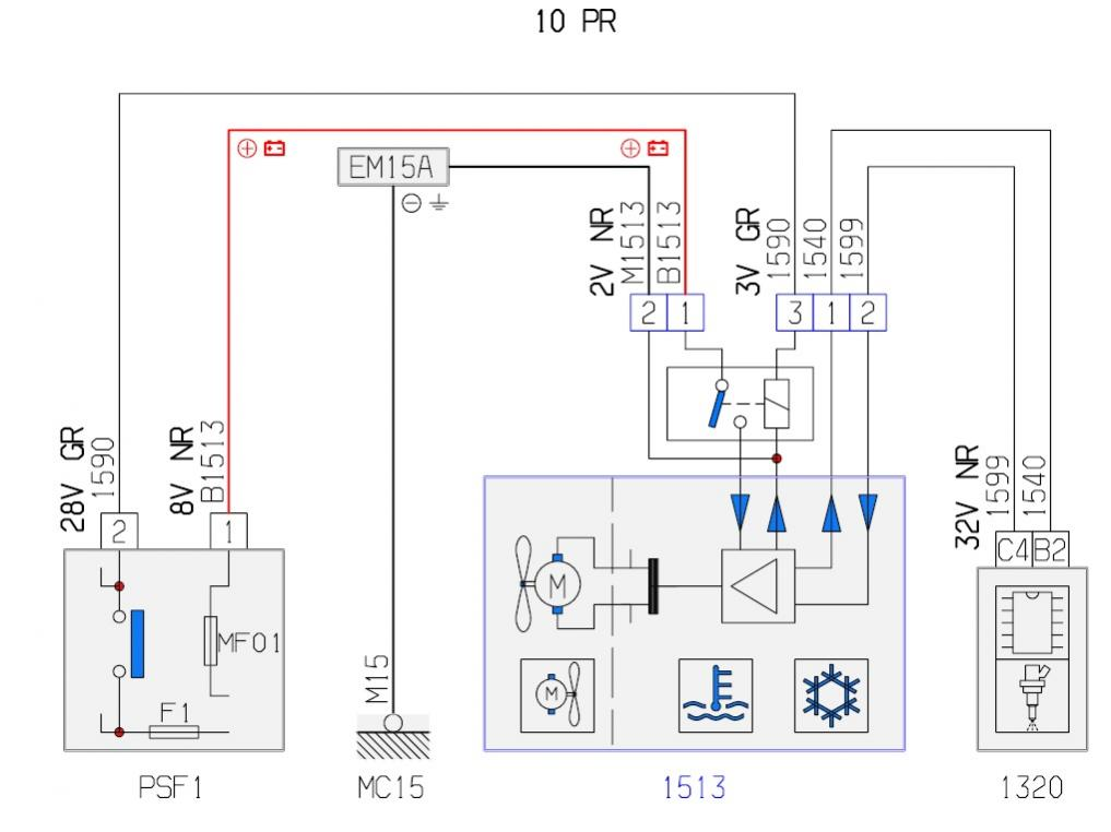 renault engine diagrams
