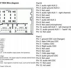 Citroen C4 Stereo Wiring Diagram 2005 Dodge Durango Infinity Radio Schematic Diagrams Guitar