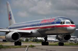 Ce Boeing 757-223 N668AA d'American Airlines date de 1992... y a-t-il un risque ?