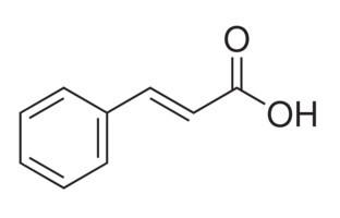 桂皮酸(Cinnamic acid)_植提网