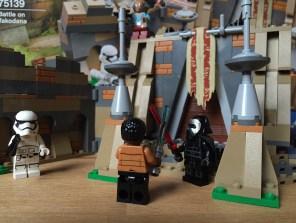 Lego Battle on Takodana (1)